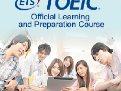 【CHUN SHIN】TOEIC® Official Learning and Preparation Course