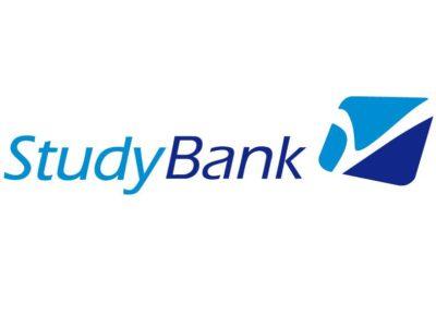 【StudyBank】Elearning platform
