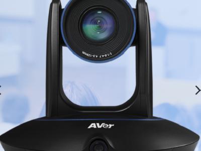 【AVer】AVer PTC500S Professional Auto Tracking Camera