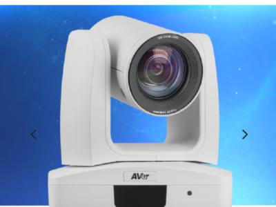 【AVer】AVer PTZ310 Professional PTZ Camera