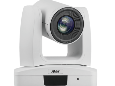 【AVer】AVer PTZ330 Professional PTZ Camera