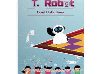 【Reading & Rhythm】T. Robot CT Learning