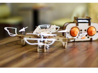 【Arklab 飛行學院】Arklab 自有品牌教具