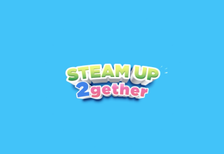 Power Your Skill – STEAM Up 2gether