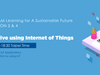 Flip our Perspective using Internet of Things
