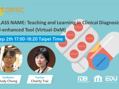 Teaching and Learning in Clinical Diagnosis: An AI-enhanced Tool(Virtual-DxM)