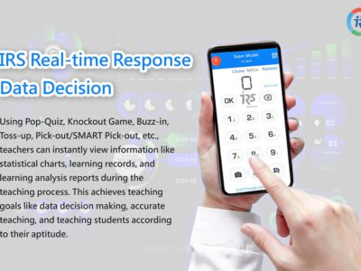 【HABOOK GROUP】Interactive Response System (IRS)