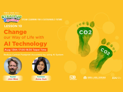 Lesson 10 - Reduce Carbon Footprint Accurately by using AI System